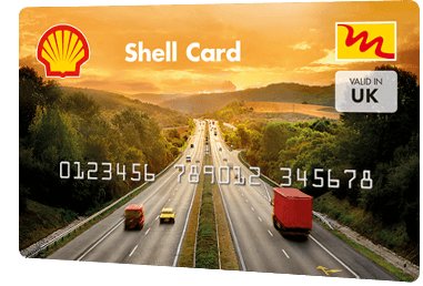 Nearest Gas Station With Diesel >> Shell Fleet Multi Network Fuel Card | UK Fuels